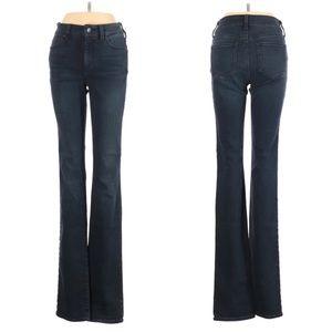 NYDJ Sheri Slim Jeans Sure Stretch Denim Size 2
